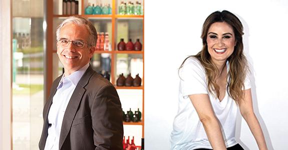 Transformação digital pauta Grupo Natura & Co e L'Oréal