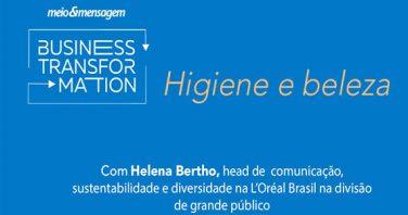 Cocriação, digitalização e inclusão: o futuro do setor de Higiene e Beleza