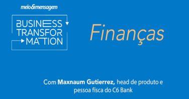 Tecnologia vital para finanças